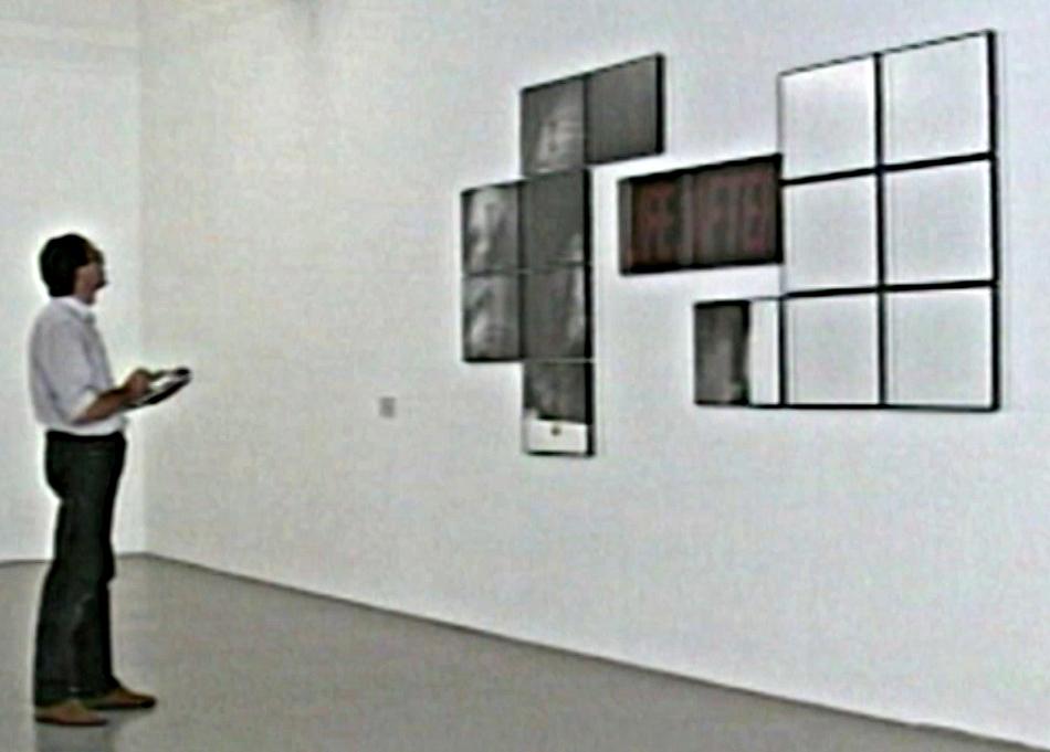 """Jochen Gerz: """"Life After"""",1990"""