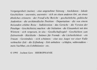 Hierophanie Jochen Gerz Cr 108 Web